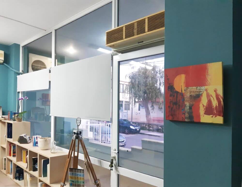 τεχνικό γραφείο Άννα Παπαδάκη - Πολιτικός μηχανικός Χανιά